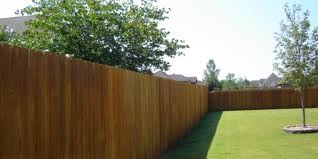 Clermont Wood Fencing