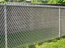Clermont Chain-Link Fencing